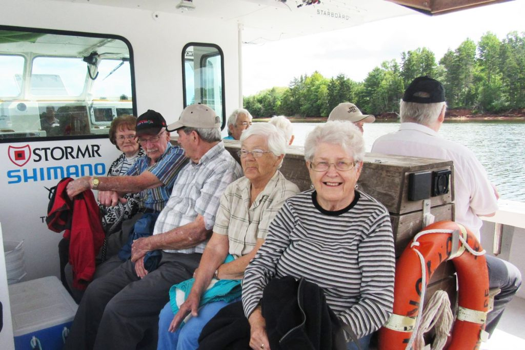 Residents Summer Outing